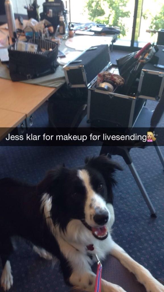 jess-i-sminken