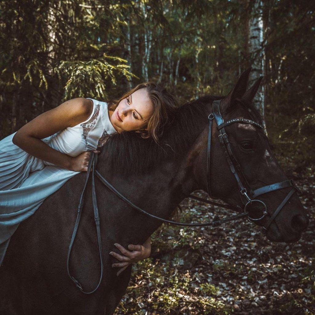Hest, bestevenn, hester, vann, sommer, dehydrering